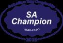 SA Champion 2018