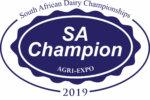 SA Championship 2019