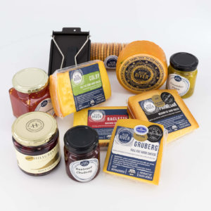 Cheese Box Collection